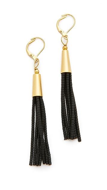 Shashi Heidi Earrings