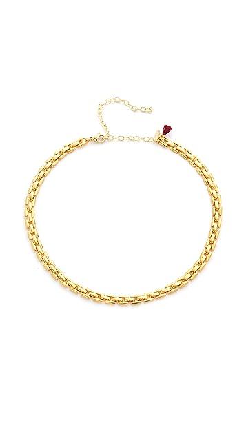Shashi Emily Choker Necklace