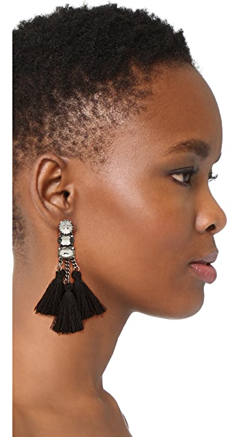 Shashi Jackie Earrings