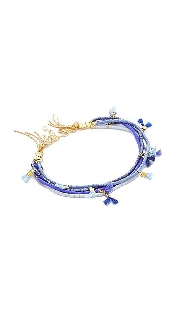 Shashi Sienna Bracelet