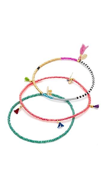Shashi Kourtney Bracelet Set