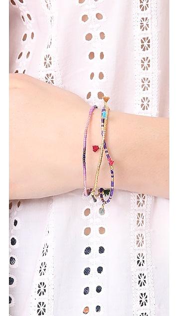 Shashi Danielle Bracelet Set