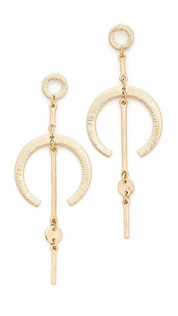 Shashi Aiza Earrings