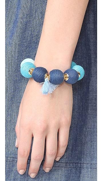Shashi Matilda Bracelet