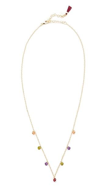 Shashi Millie Necklace