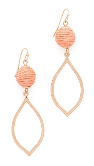 Shashi Nova Earrings