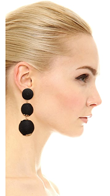 Shashi Brooke Earrings