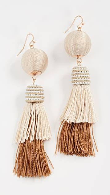 Shashi Freya Earrings