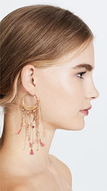 Shashi Thea Earrings