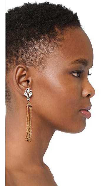 Shashi Emelia Earrings