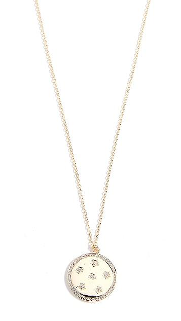 Shashi Skylight Necklace