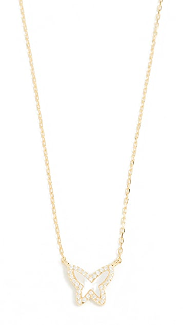 Shashi Samantha Necklace