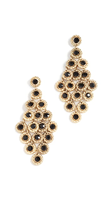 Shashi Linda Earrings
