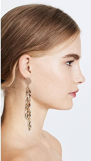 Shashi Tassel Earrings