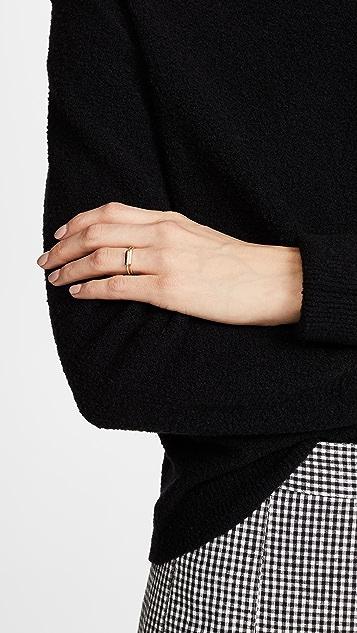 Shashi Cora Ring Set