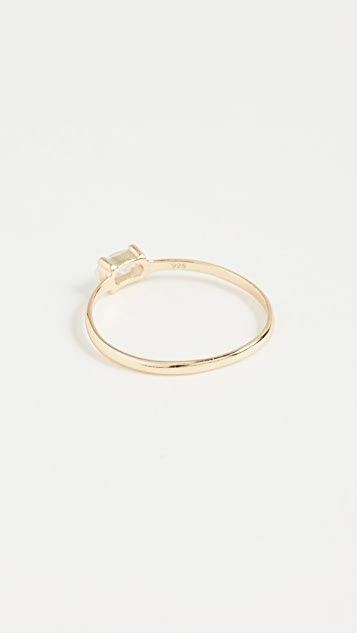 Shashi Joelle Small Ring