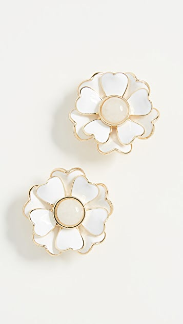 Shashi Lindy Earrings