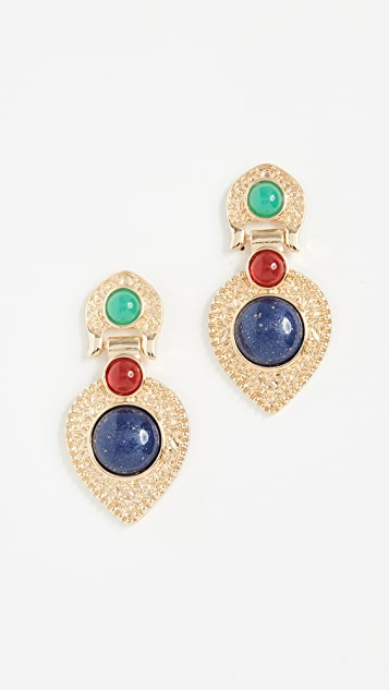 Shashi Tamara Earrings