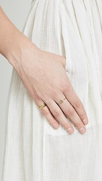 Shashi Aubree Ring
