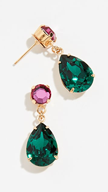 Shashi Camilla Drop Earrings