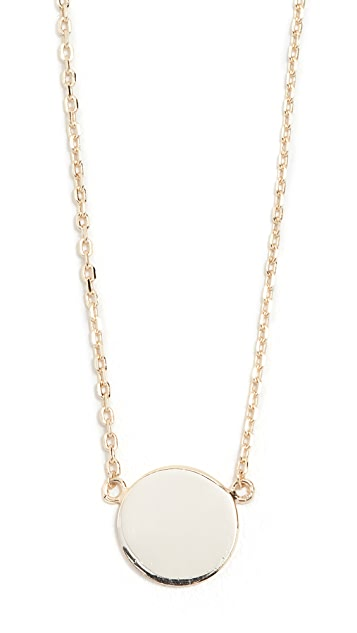 Shashi Dorothy Necklace