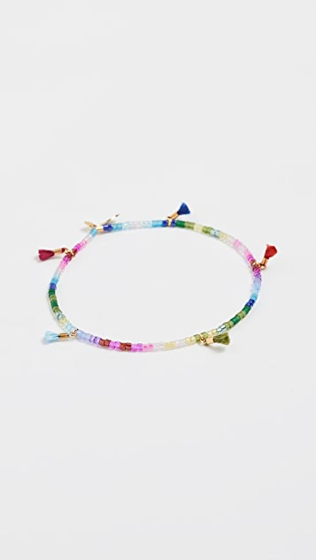 Shashi Lilu Delica Bracelet