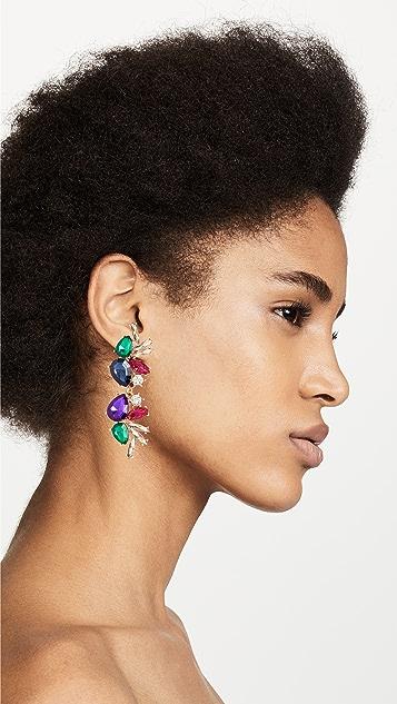 Shashi Liliana Drop Earrings