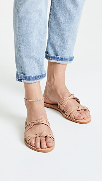 Shashi Lily Anklet