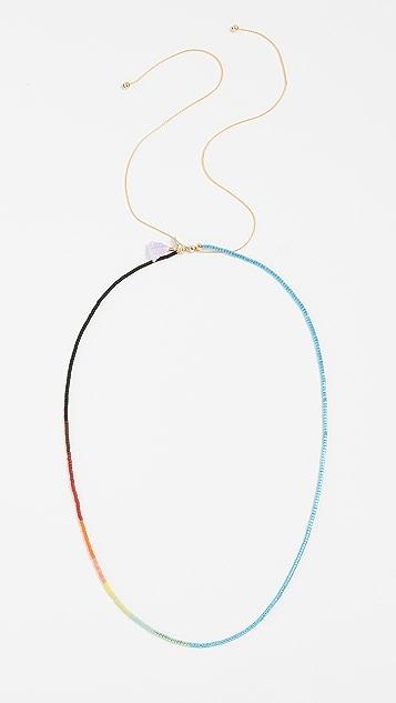 Shashi Sam Chain Necklace