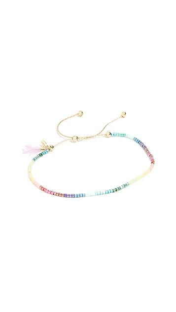 Shashi Sam Chain Bracelet
