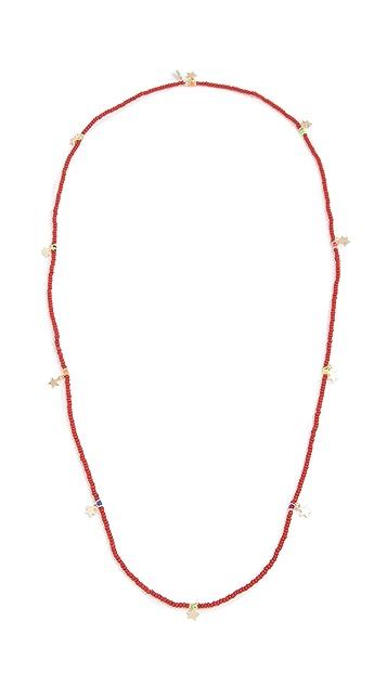Shashi Lilu Star Necklace