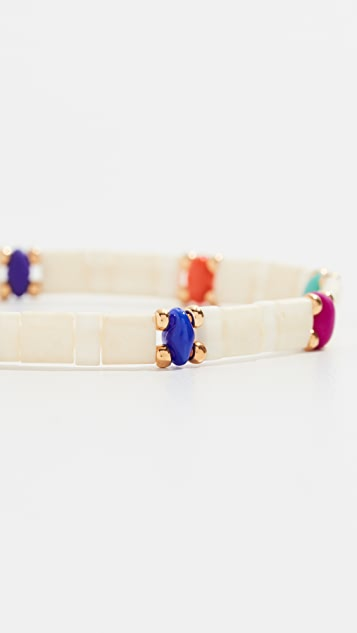 Shashi June Bracelets