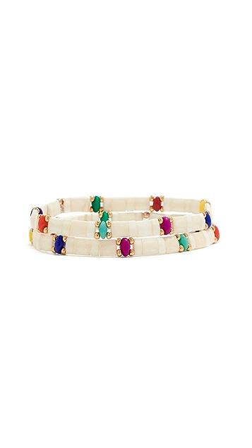 Shashi June Bracelet