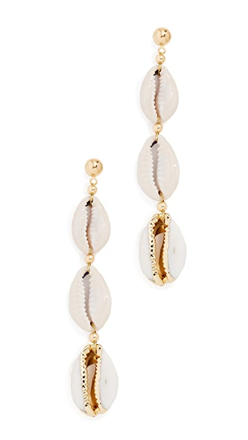 Shashi Caroline Drop Earrings