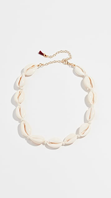 Shashi Caroline Choker Necklace