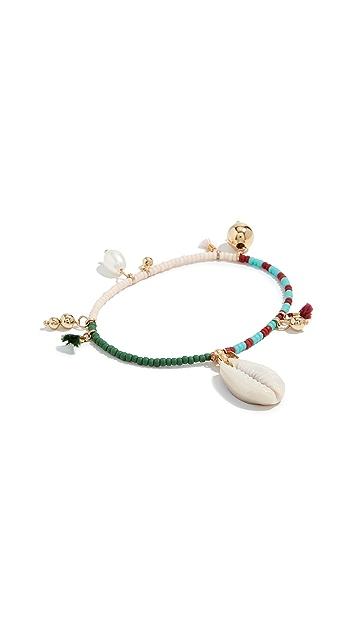 Shashi SeaLu Bracelet