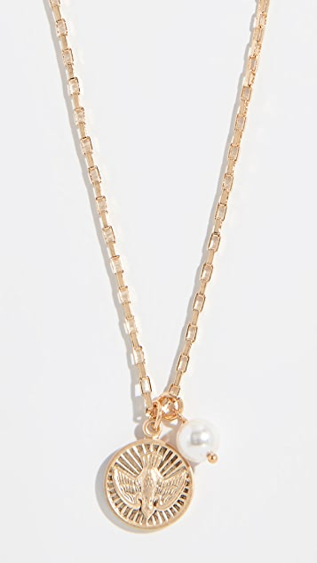 Shashi Naomi Necklace