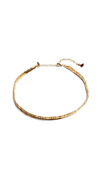 Shashi Tilu Choker Necklace
