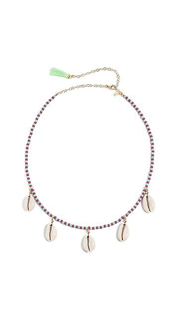 Shashi Belle Necklace