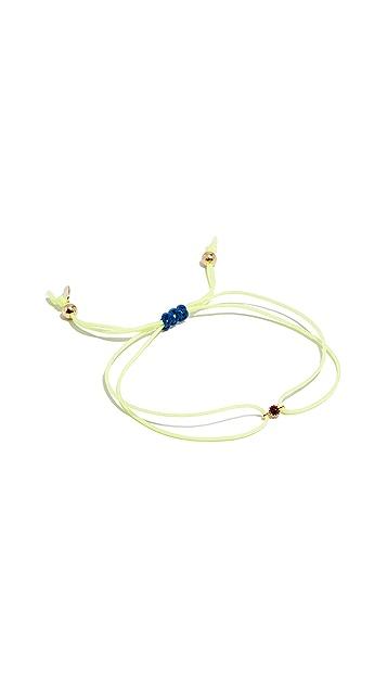 Shashi Saki Bracelet