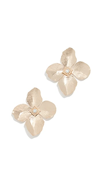 Shashi Blossom Earrings