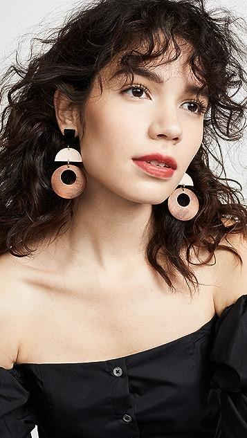 Shashi MODA Earrings