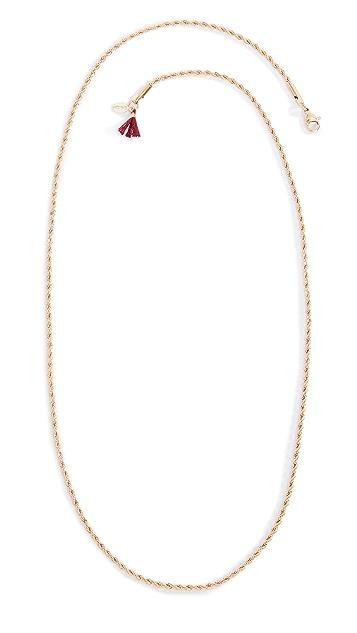 Shashi Tré Joli Necklace