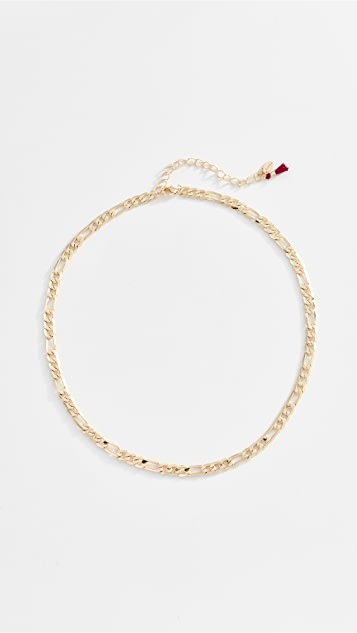 Shashi London Calling Necklace