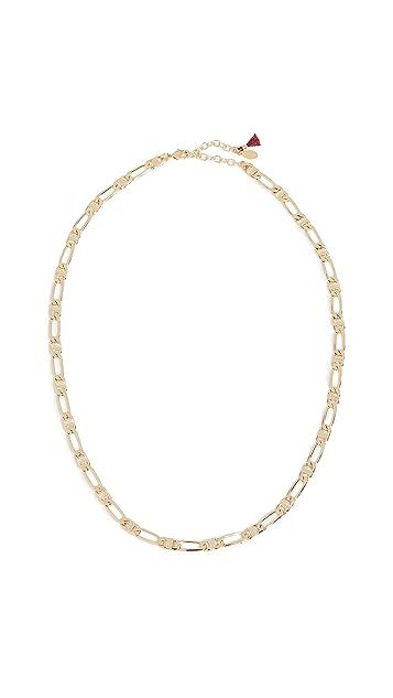 Shashi London Calling Necklace