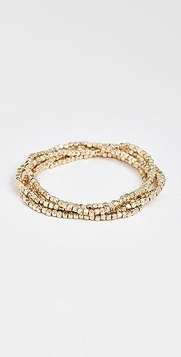 SHASHI - Empress Bracelet Set
