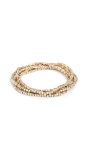 Shashi Empress Bracelet Set