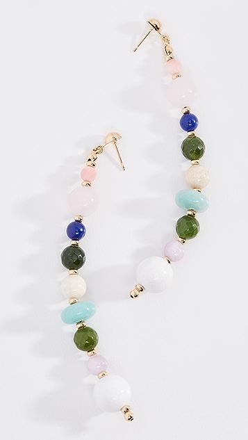 Shashi Isadora Drop Earrings