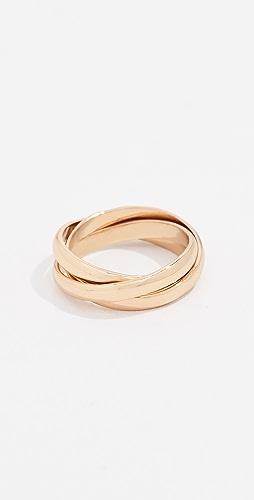 SHASHI - Vera Ring