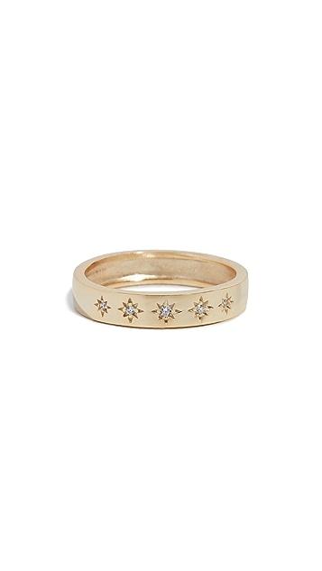 Shashi Twinkle Ring